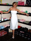McKenzie Westmore during Elahn Boutique Kicks off Summer Fashion Cocktail Party at Elahn Boutique in Studio City California United States