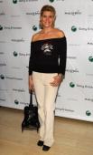 McKenzie Westmore during Jessica Simpson and Nick Lachey Host Sony Ericsson T610/T616 'Shoot for the Stars' Charity Auction to Benefit The MakeAWish...