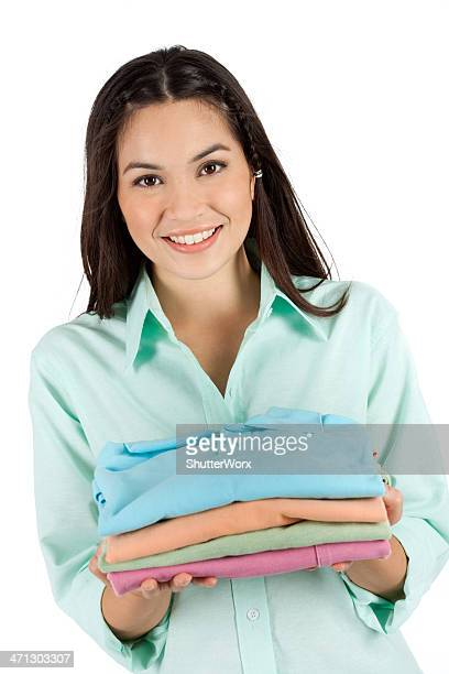 Me And My Clean Laundry