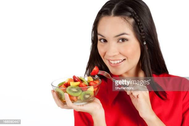 Me And My Fruit Sald