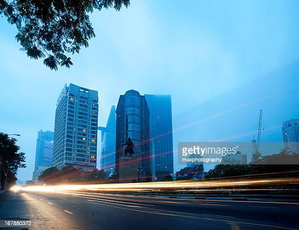 Me Linh Square