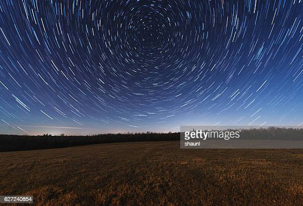 Meadow of the Stars