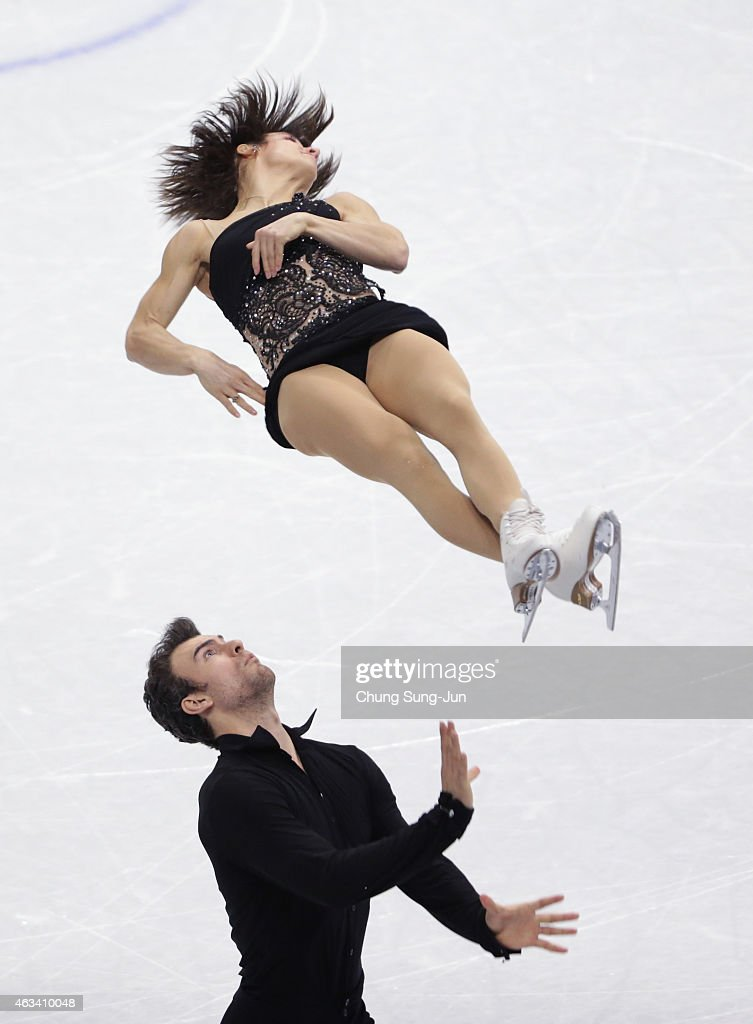 ISU Four Continents Figure Skating Championships 2015 - Day Three