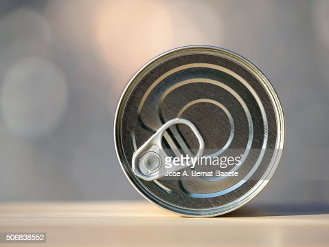 Meal ready to eat canned