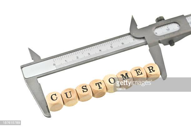 measurement of customer value