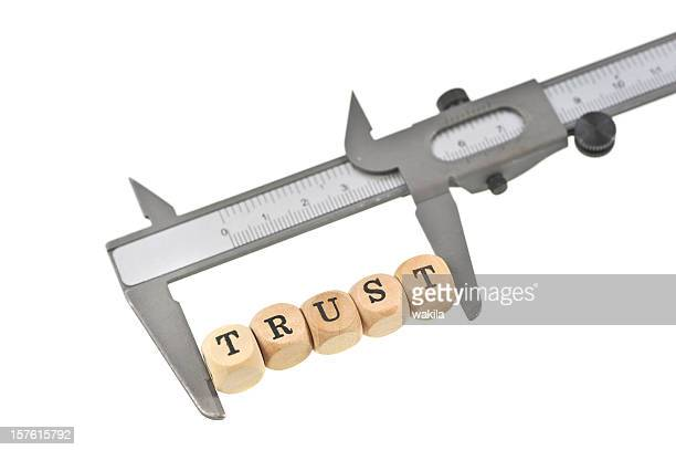 measurement of trust