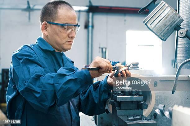 Measuring Equipment Digital Micrometer