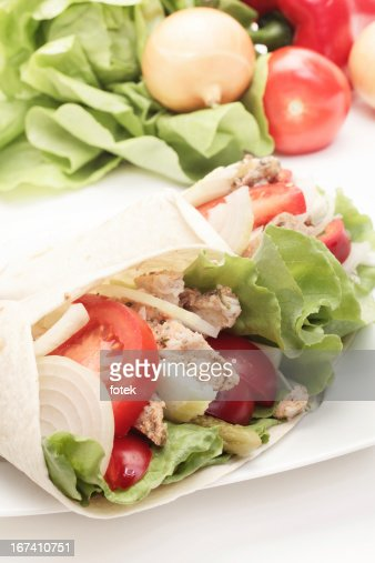 Meat and vegetables : Stockfoto