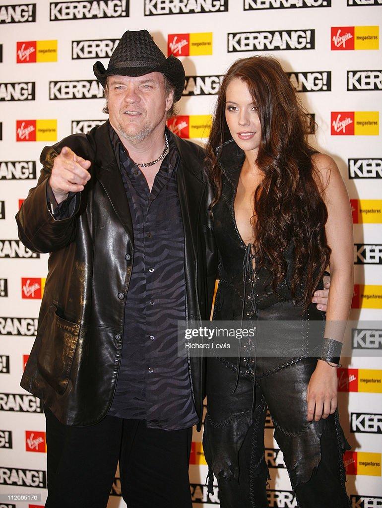 Kerrang! Awards 2006 - Arrivals