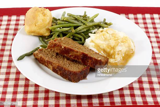 meat loaf Essen