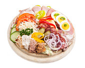real edible typical styrian food, no artificial ingredients used!