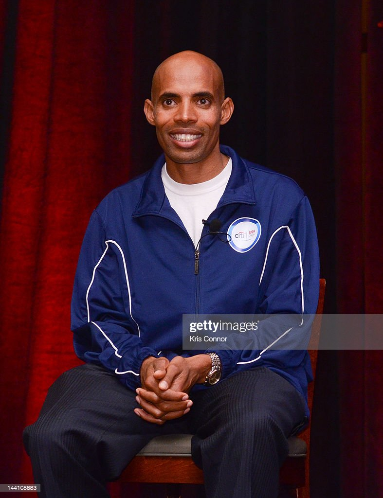 <a gi-track='captionPersonalityLinkClicked' href=/galleries/search?phrase=Meb+Keflezighi&family=editorial&specificpeople=225084 ng-click='$event.stopPropagation()'>Meb Keflezighi</a> attends an event to celebrate Citi's Team USA sponsorship and mark its 200th anniversary at the Hyatt Regency Washington on Capitol Hill on May 9, 2012 in Washington, DC.