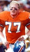 9/3/1994 Mecklenburg Karl Rejoins the Broncos