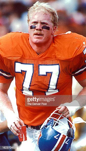 9/3/1994 Mecklenburg Karl Rejoins the Broncos