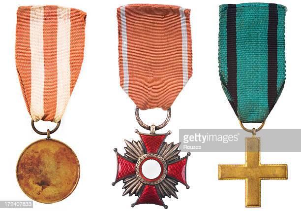 Medal for Valour