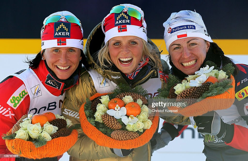 Cross Country Women's 30km Mass Start - FIS Nordic World Ski Championships