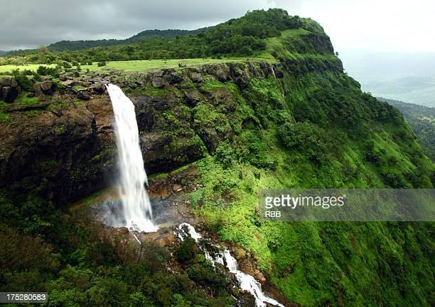 Medhaghat Waterfall