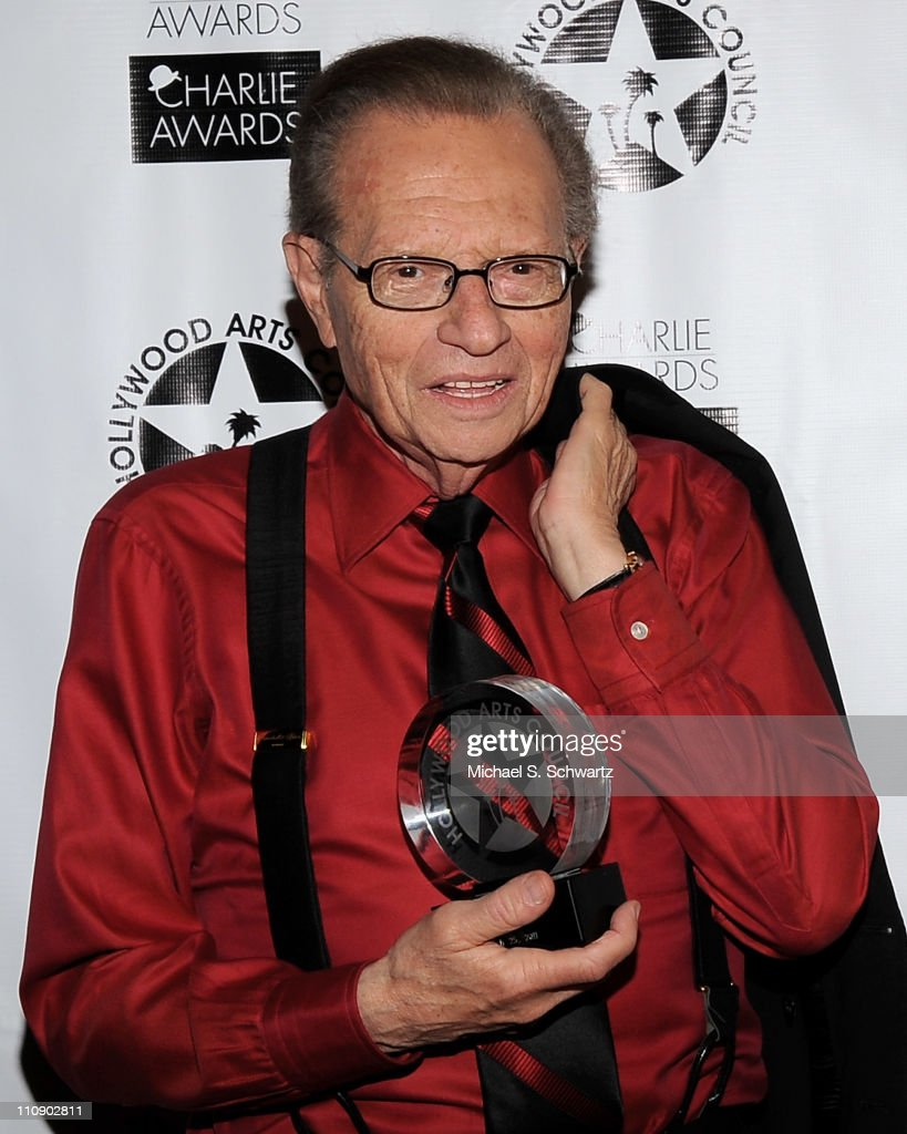 The Hollywood Arts Council's 25th Annual Charlie Awards Luncheon