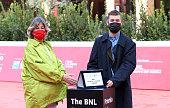BNL Prize - 15th Rome Film Festival 2020