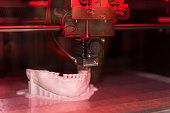 Produce medical samples with 3D printers