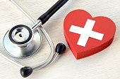 Medical and donor concepts