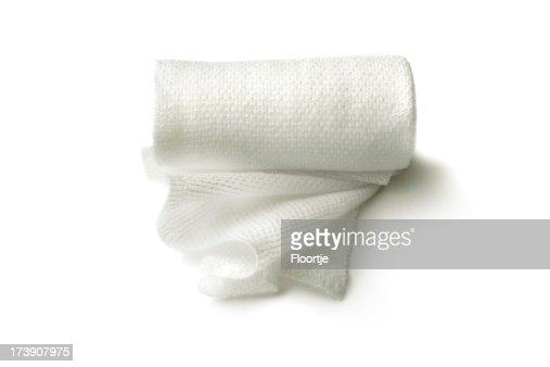 Medical: Bandage