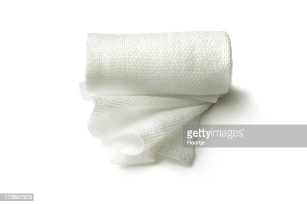 Médecine: Bandage