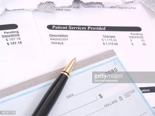Medizinische Rechnungsstellung