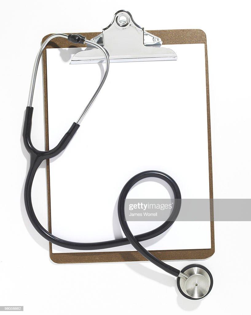 Medical Bureaucracy               : Stock Photo