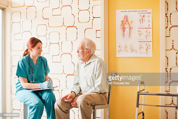Medical consultation intake
