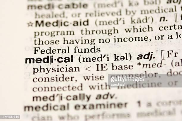 Medical Definition