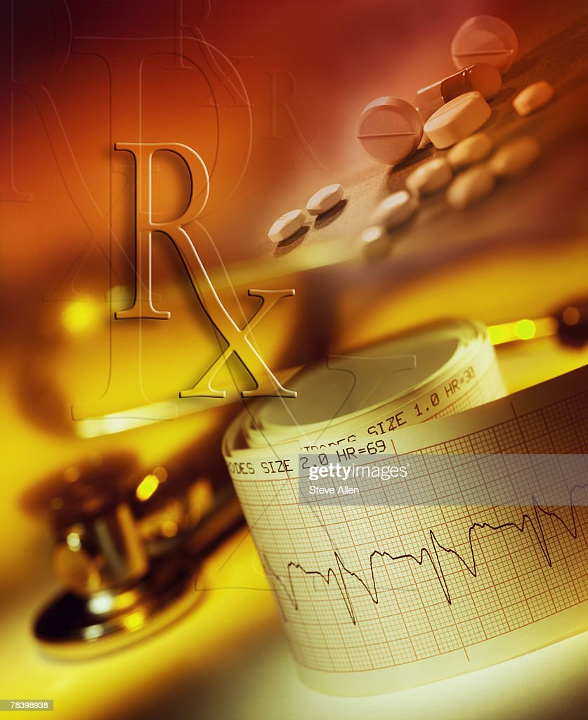 Medical equipment : Stock Photo