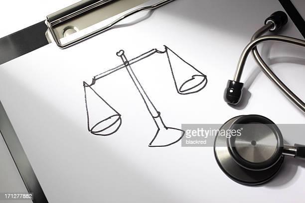 Medical Fairness