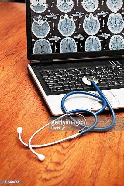 Medical laptop