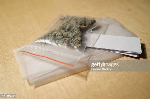 Medical Marijuana from Dutch Coffeeshop