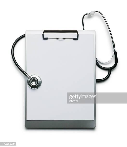 Medizinische Notizen