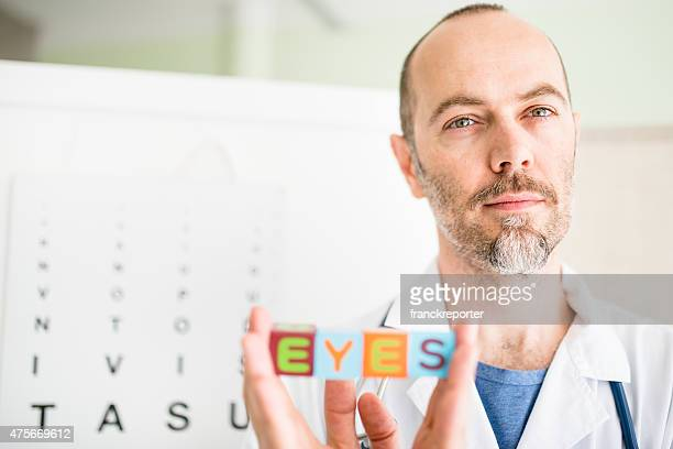 medical optician