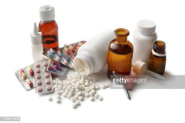 Medical: Supplies