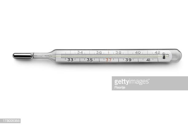 Medical: Thermometer