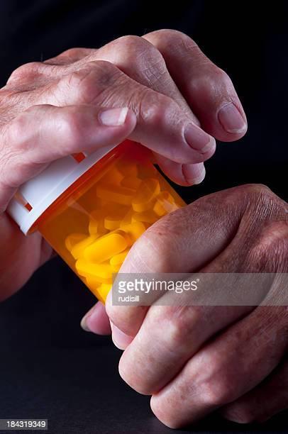 Medicine Arthritis