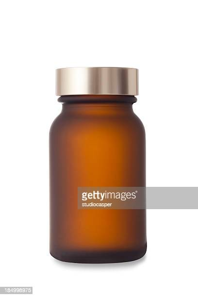 Medizin-Flasche