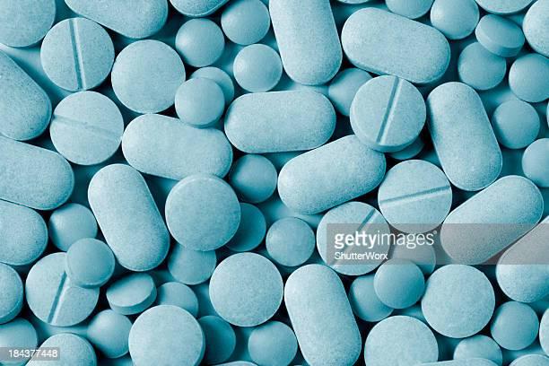 Medizin Tabletten