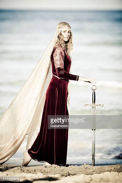 medieval Princesa