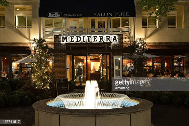 Mediterranean Restaurant in Princeton