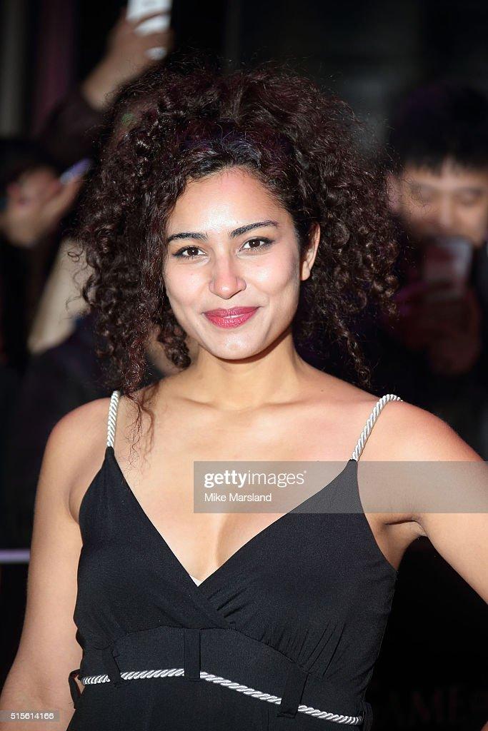 Meena Rayann Nude Photos 61
