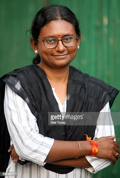 Meenakshi Natarajan firsttime Congress MP from Mandsaur Madhya Pradesh