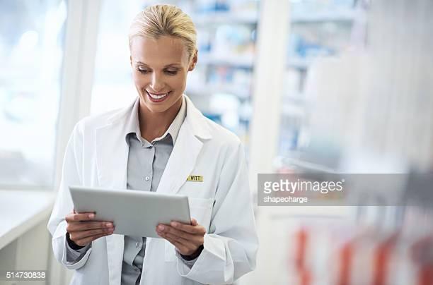 Meet the digital pharmacist