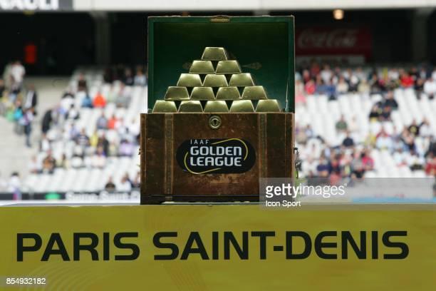 LINGOTS Meeting Gaz de France Paris SaintDenis au stade de France