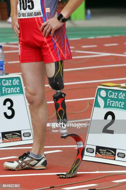 ILLUSTRATION Meeting Gaz de France Paris SaintDenis au stade de France