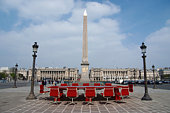 Meetings in Paris
